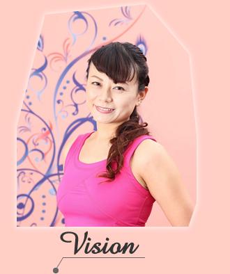 Azure yogastudio 主宰 Tomoko Oda